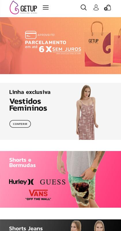 Imagem - Projeto em Destaque Mobile