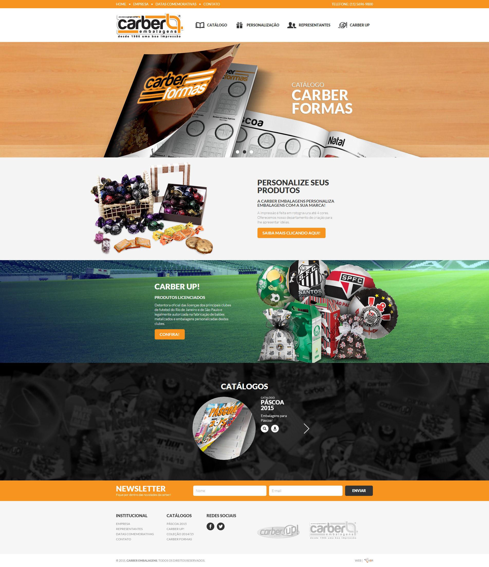 Catálogo Virtual-Carber