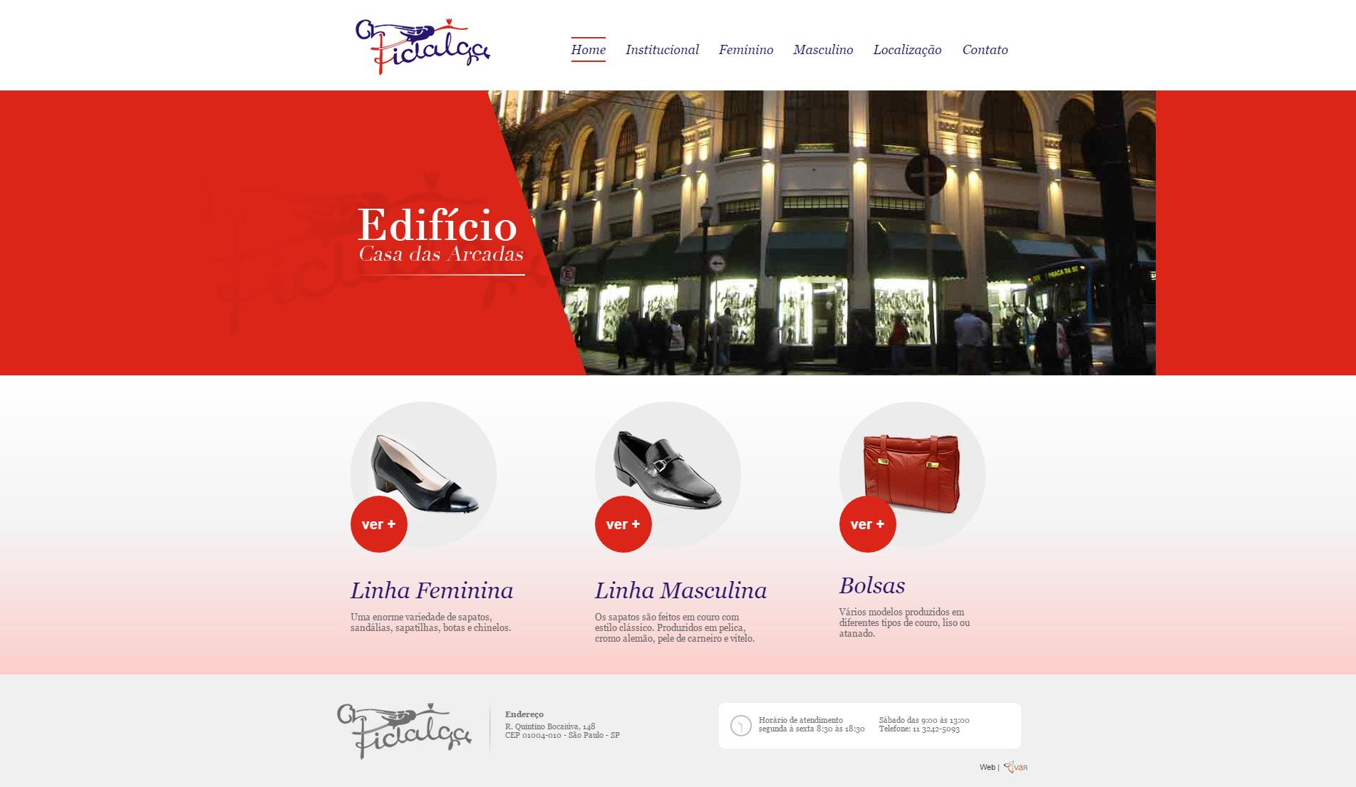 Catálogo Virtual-A Fidalga