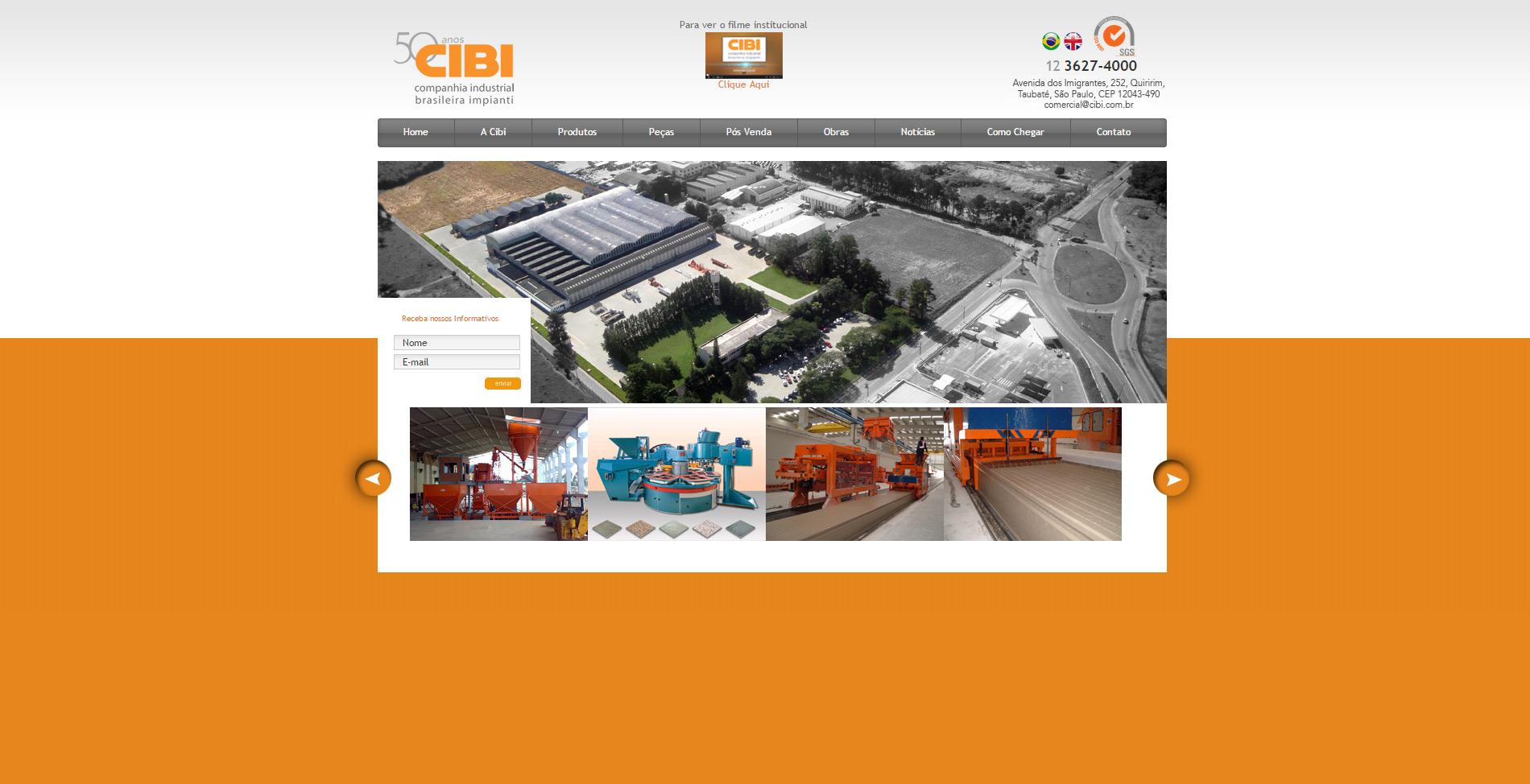 Institucionais-CIBI